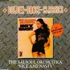 SALSOUL ORCHESTRA NICE AND NASTY / RUNAWAY / MAGIC BIRD OF FIRE GERMAN CD-SINGLE