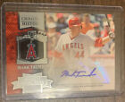 Comprehensive Guide to Mark Trumbo Rookie Cards 12