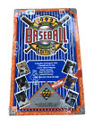 Upper Deck Baseball Cards, 1992 Collectors Choice Box FACTORY SEALED