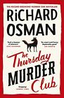 The Thursday Murder Club: The Record-Breaking Sunday Times ... by Osman, Richard