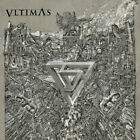 Vltimas ‎– Something Wicked Marches In cd
