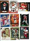 Tony Gonzalez Cards, Rookie Cards and Autographed Memorabilia Guide 40