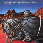 NEW CD Album Blue Oyster Cult Some Enchanted Evening live (Mini LP Style Case) /