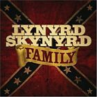 Lynyrd Skynyrd Family CD NEW 38 Special/Rossington Collins Band/Van Zant