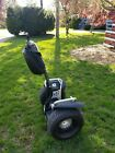 Segway x2 New batteries with warranty 200 Miles Turf Tires Electric Scooter