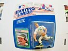 1989 Starting Lineup Baseball Dennis Eckersley Oakland Athletics