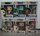 Funko Pop Lara Croft Tomb Raider Figures 20