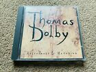 Thomas Dolby - Astronauts & Heretics (1992 Virgin) CD
