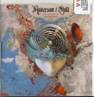 Anderson / Stolt 2016 PROMO CD ALBUM Invention Of Knowledge YES
