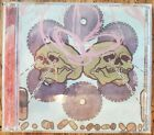 Agoraphobic Nosebleed-Frozen Corpse Stuffed With Dope Relapse CD VG++ GRINDCORE