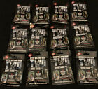 LOT THE WALKING DEAD SEASON 6 DOG TAG SEALED PACK TAGS UNOPENED - 12 Packs