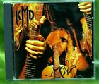 Rare 1997 Private Hard Rock CD: Kenny McGee - Kenny McGee & Lefty - Rock-it