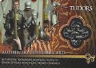 2013 Breygent The Tudors: The Final Season Trading Cards 16
