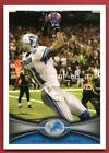 Lucky Charms on a 2012 Topps Football Andrew Luck Variation 16