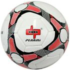 OFFICIAL FULL SIZE 5 SOCCER BALL FIFA WORLD CUP Football Red Black White League