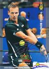 2015 Epoch International Premier Tennis League Cards - Review Added 20