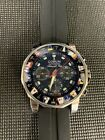 Corum Admiral's Cup Limited Edition Chronograph 985.633.20 Stainless S 44mm