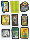 2012 Topps Wacky Packages All-New Series 9 Trading Cards 16