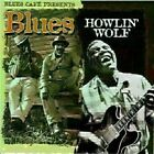 Blues Cafe Presents Howlin WolF - CD - NEW