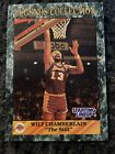 1989 KENNER STARTING LINEUP LEGENDS WILT CHAMBERLAIN Kenner