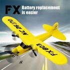 FX 803 24G Remote Control RC Airplane Glider Plane Aircraft Drone Kids Toy Gift