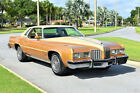1977 Pontiac Grand Prix Automatic, Fully Loaded No reserve Amazing 1977 Pontiac Grand Prix LJ, original Miles, Fully Loaded must be seen