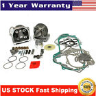 For 139QMB GY6 50cc 100cc Scooter 50mm Big Bore Performance Cylinder kit
