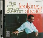 CECIL TAYLOR LOOKING AHEAD! USA