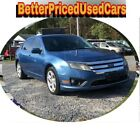 2010 Ford Fusion SE 2010 below $5000 dollars