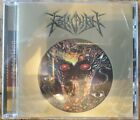 Revocation - Self-Titled Relapse CD VG++ TECH DEATH METAL