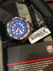 Luminox Navy SEAL Trident Diver's 45mm Watch 3503 Military Tactical