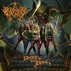 BURNING WITCHES-DANCE WITH THE DEVIL CD NEW