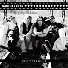 Naughty Boys-Destinycalls CD NEW