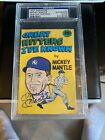 Mickey Mantle Rookie Cards and Memorabilia Buying Guide 41