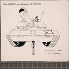 Steve Hefter and Friends of Friends CD Twist and Hold Til Morning 2007