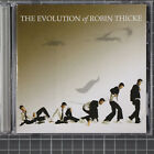 The Evolution of Robin Thicke by Robin Thicke (CD, Feb-2007, Star...
