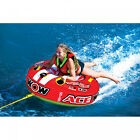 1 Person Ace Racing Tube Towable Water Tubing Inflatable Pool Lake Water Sports