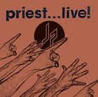 *NEW* CD Album Judas Priest - Priest... Live! (Mini LP Style Card Case)