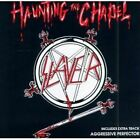 Haunting the Chapel [EP] by Slayer (CD, Jan-1994, Metal Blade)