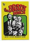 1971 Topps Brady Bunch Trading Cards 4