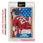 Mark McGwire Cards, Rookie Card and Autographed Memorabilia Guide 16