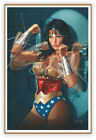 Diana of Themyscira 1stLimited Edition Hand Signed  Numbered by KOUFAY