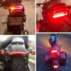 MOTORBIKE LED BRAKE TAIL LIGHT LICENSE TURN SIGNALS FOR CAFE RACER ATV BOBBER