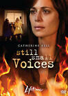 Still Small Voices Lifetime Movie Catherine Bell 2007 DVD Fantasy Drama Mystery