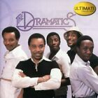 NEW The Dramatics Ultimate Collection CD Rap R&B Soul Hip Hop Music Rare OOP HTF