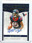 2016 Panini Football Cards - Out Now 2