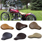 Motorcycle Solo Seats Spring Bracket For Haley Softail Bobber Chopper Custom US