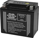 US Powersports Battery For Daelim Freewing 125 S2 Fi 2009