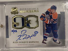 Ryan Nugent-Hopkins Rookie Cards and Autograph Memorabilia Guide 12
