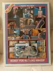 DIRE STRAITS  MONEY FOR NOTHING BACK TO THE 80S CUSTOM MADE HOTWHEELS